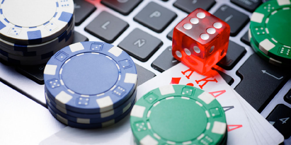 деньги в онлайн казино