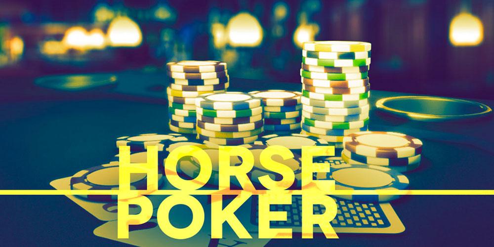 игра в хорсе покер