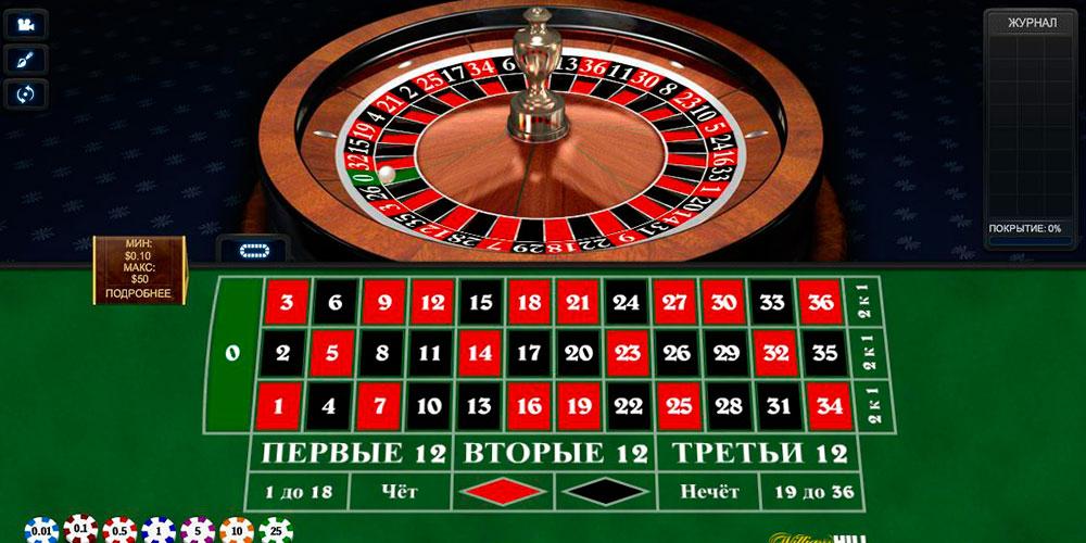 опасности игры в рулетку онлайн