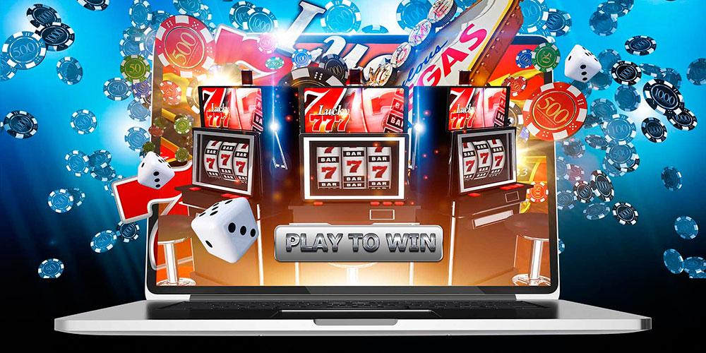 выигрыши в казино онлайн