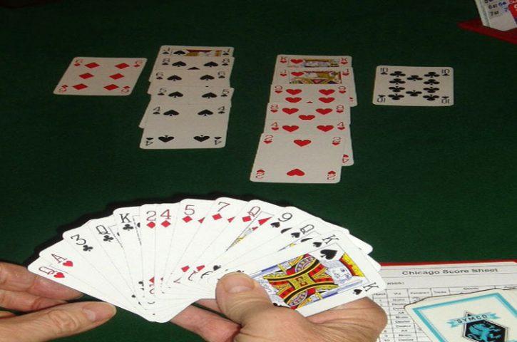 Как играть в бридж: правила игры, секреты профессионалов